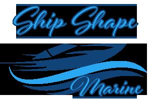 Ship Shape Marine Logo